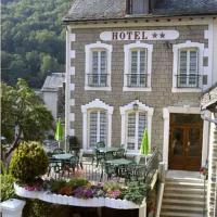 Hôtel des Voyageurs, hotel in Saint-Chély-d'Aubrac