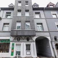 Apartments Frieda - Fritz - Paula in Essen Rüttenscheid