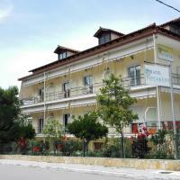 Hotel Persefoni, hotel in Kamena Vourla