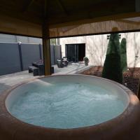 Cozy Holiday Home with Infrared Sauna in Lontzen Belgium