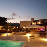 Le Zarafe, hôtel à Caltabellotta