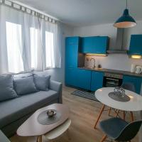 Apartment Skorin, hotel in Rogoznica
