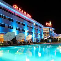 Ramada Plaza by Wyndham Gevgelija, hotel em Gevgelija