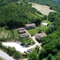 Agriturismo La Ferraia: Pianello'da bir otel