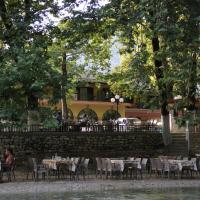 Acherontas, Hotel in Gliki