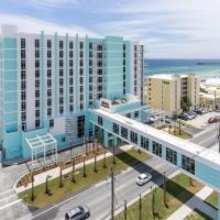 Hampton Inn & Suites Panama City Beach-Beachfront, Hotel in Panama City Beach