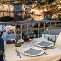 Hotel Villaggio Dei Pescatori, hotell i Ponza
