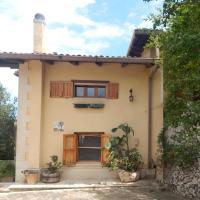 Villa Azzurra, hotell i San Corrado di Fuori