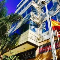 Le Mihad, hotel in Rabat