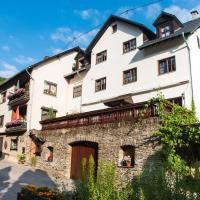 Ferienwohnungen Lithos, Hotel in Oberwesel