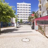 Rosamar Apartamentos, hotel em Armação de Pêra