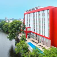 Radisson Hotel Guayaquil, hotel in Guayaquil