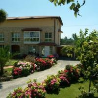 Pensión Toranda, hotel in Niembro