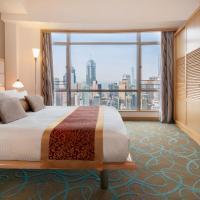Garden View Hong Kong, hotelli Hongkongissa