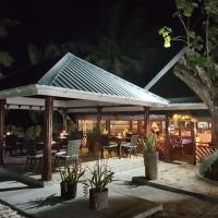Villas de Mer, hotel in Grand'Anse Praslin