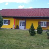 Gartler's Ferienhaus, Hotel in Weitersfeld an der Mur