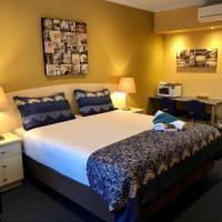 Kyabram Motor Inn, hotel em Kyabram