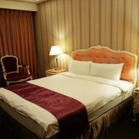 Ever Spring Hotel, hotel near Taipei Songshan Airport - TSA, Taipei