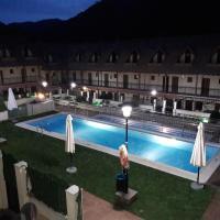 Sierra de Cazorla, hotel en Arroyo Frío