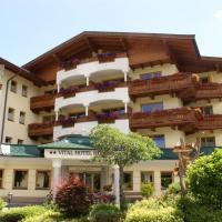Vitalhotel Berghof, Hotel in Erpfendorf