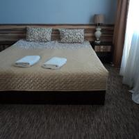 Hotel Restaurant Vizit, готель у Трускавці