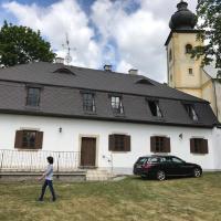 FARA Kateřina, hotel in Rozvadov