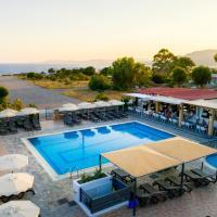Amphitriti Hotel, hotel in Pefki