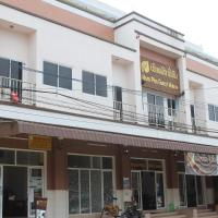 Hom Pho Guesthouse, hotel in Ban Houayxay