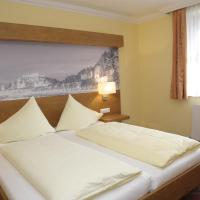 Hotel Gasthof Kamml, hotel in Wals