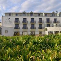 Residence Thalasso Concarneau, hotel in Concarneau