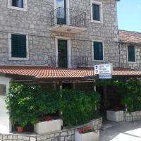 Guest House Fosa, hotel in Opuzen