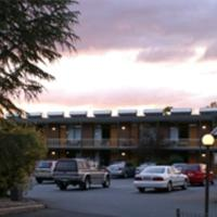 Red Cedars Motel