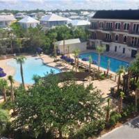 Village of South Walton 203E by RealJoy Vacations, hotel in Rosemary Beach