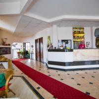 Hotel Onix, hotel in Ranca