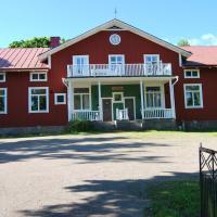 Rytterne Kyrkskola B&B, hotel in Sorby