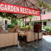 Hotel Sidhartha, отель в Агре
