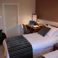 Kirklands Hotel, hotel in Kinross