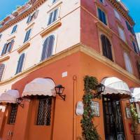 Hotel Due Torri, hotel en Roma