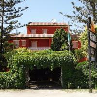 Hotel Ristorante Solari, hotell i Briatico