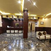 Patto Suites, hotel in Al Baha