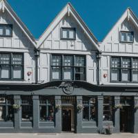 The Ginger Pig, hotel in Brighton & Hove