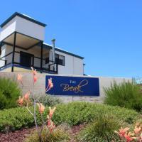 The Break Margaret River Beach Houses, hotel em Gnarabup