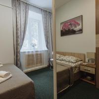 Mini-hotel Fortuna-City on Anatoliya Zhivova 10