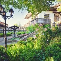 Hotel Fenerite, hotel in Kmetovtsi