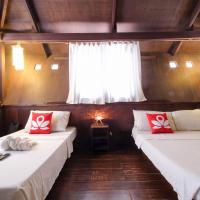ZEN Rooms Pito Huts Station 3