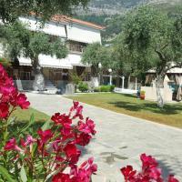 Holiday Villa Thassos, hotel in Kinira