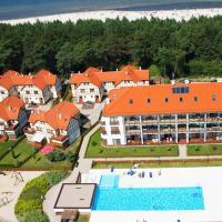 Rezydencja Rogowo Dune – hotel w Rogowie