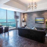Loumage Hotel & Suites, hotel in Manama