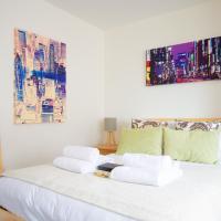 Signet Apartments - Ceres