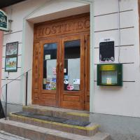 Penzion Duna, hotel in Komárno